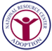 National Resource Center for Adoption Logo